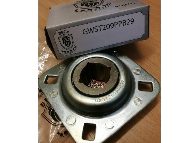 Подшипниковый узел GWST 209 PPB29.