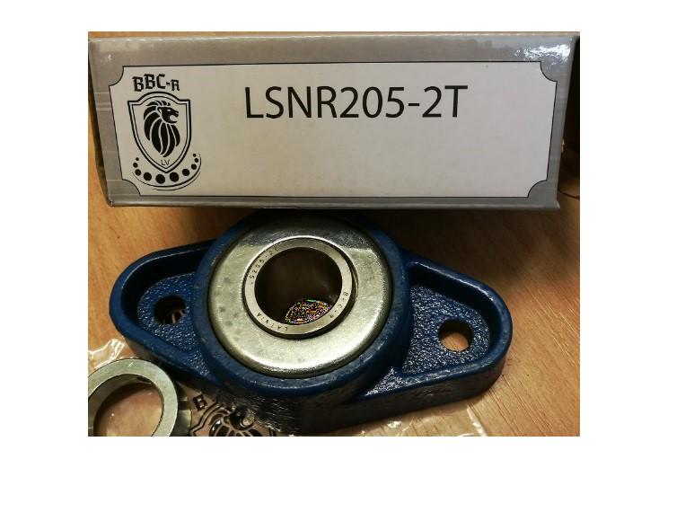 Подшипниковый узел LSNR 205-2T ВВС